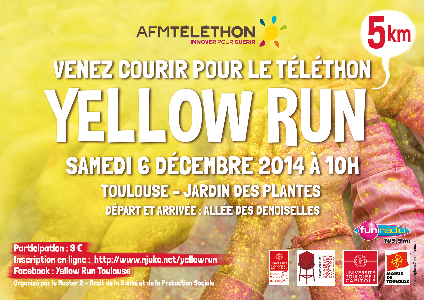 Yellow Run