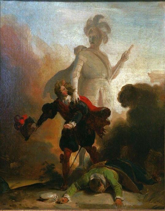 Don Giovanni-Mozart