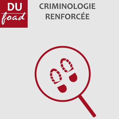 Logo DU criminologie 20-21
