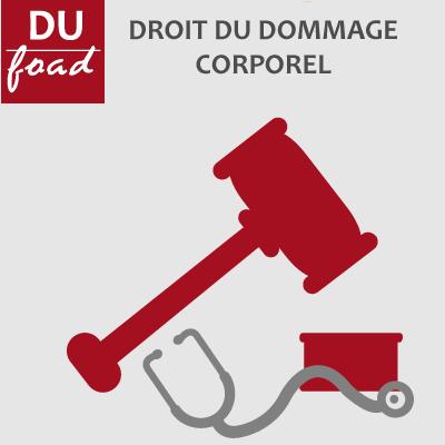 Logo DU droit du dommage corporel  20-21