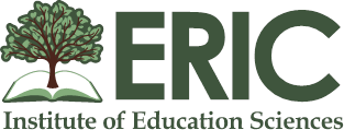 Logo Eric (Educational Resource Information Center)