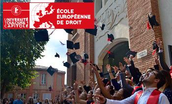 Ecole Européenne de Droit (ESL)