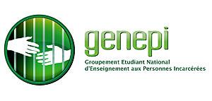Groupement Etudiant National d'Enseignement  aux Personnes Incarcérées (GENEPI)