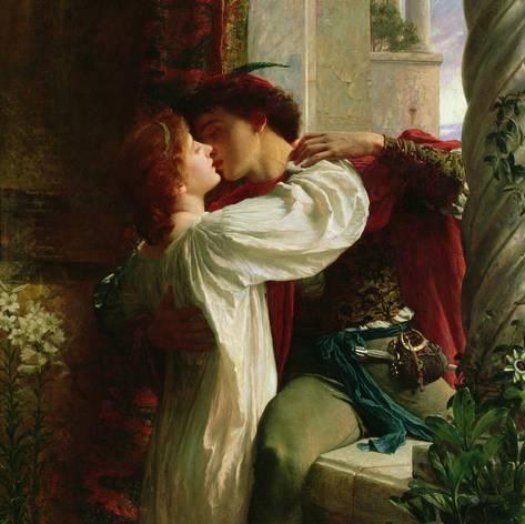 I Capuleti ed i Montecchi de Bellini