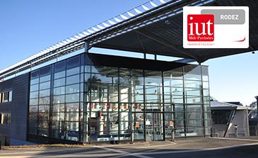 Rodez IUT (University Institute of Technology)