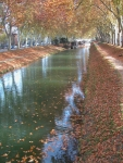 Canal de Brienne Toulouse