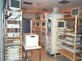 Local ordinateurs Informatique