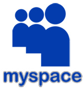 Ancien logo Myspace