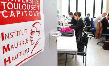Institut Maurice Hauriou (IMH)