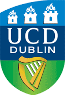 logo de University College Dublin - UCD