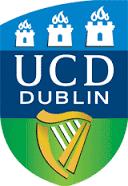 logo de University College Dublin - UCD