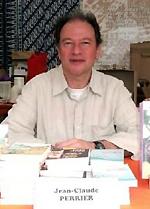 Jean Claude Perrier