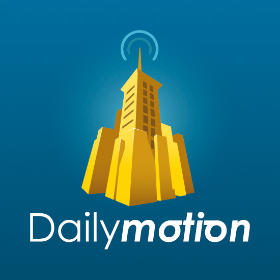 Ancien logo Dailymotion