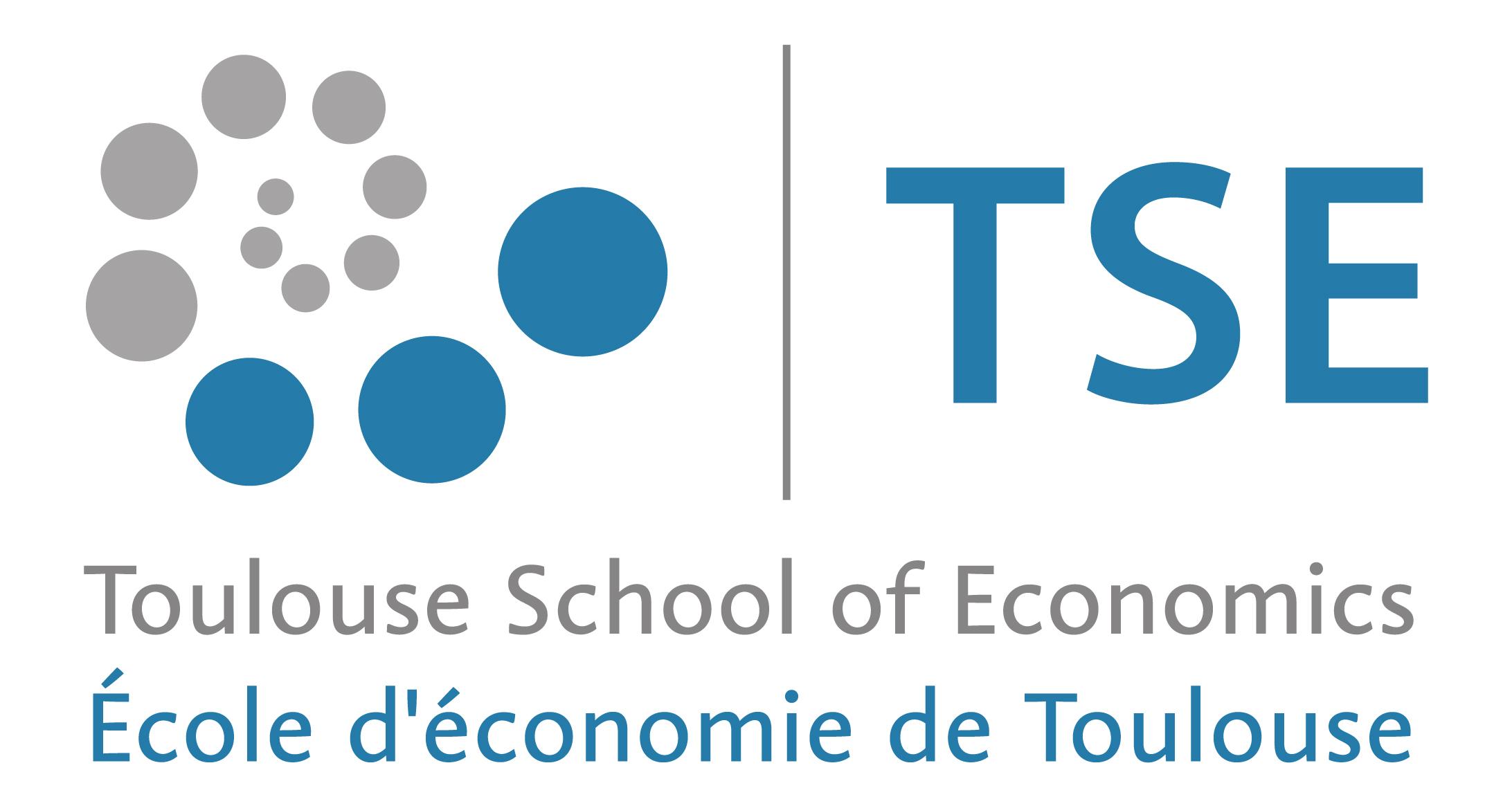 logo tse ecole d'économie de Toulouse eet