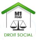 master 1 droit social foad