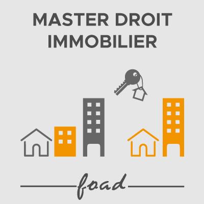 Logo Master Immobilier 21-22
