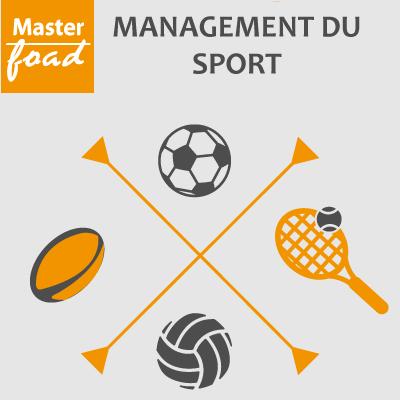 Master management du sport