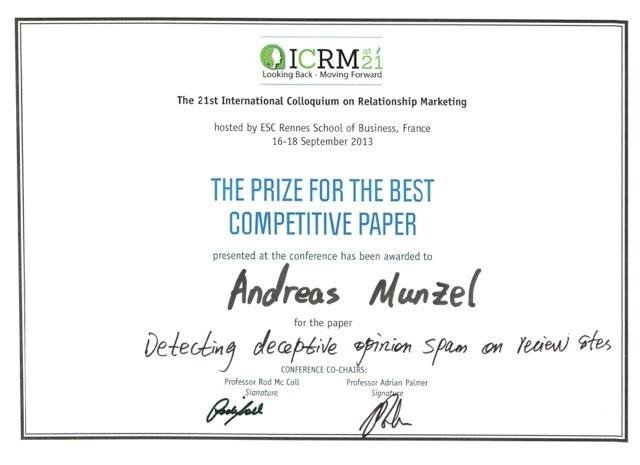 Prize_AMunzel
