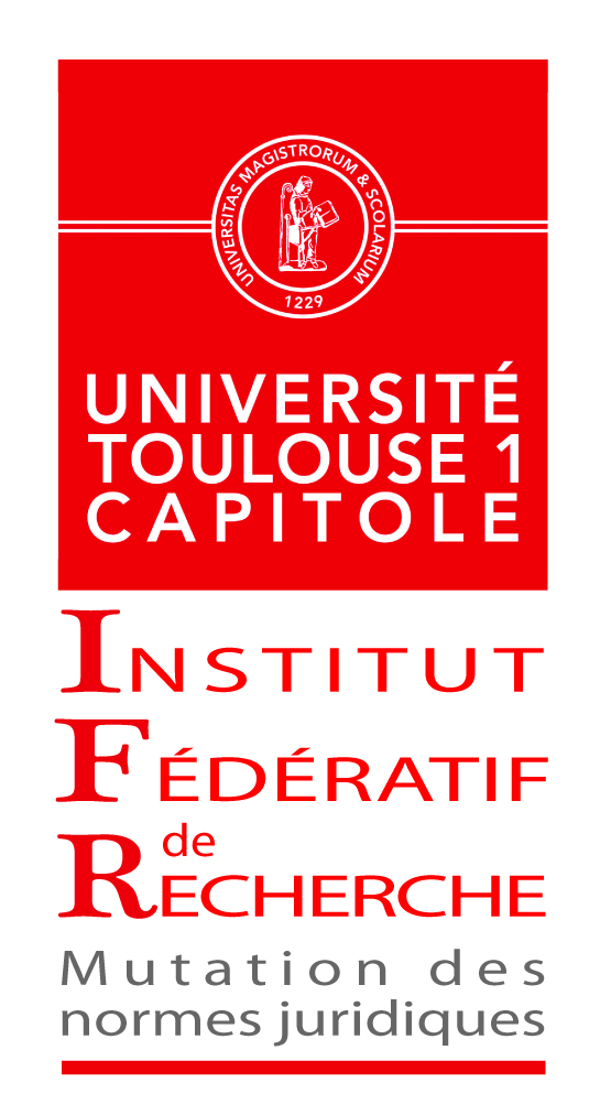 Université Toulouse 1 Capitole - [Call for Papers] RUC-UT1
